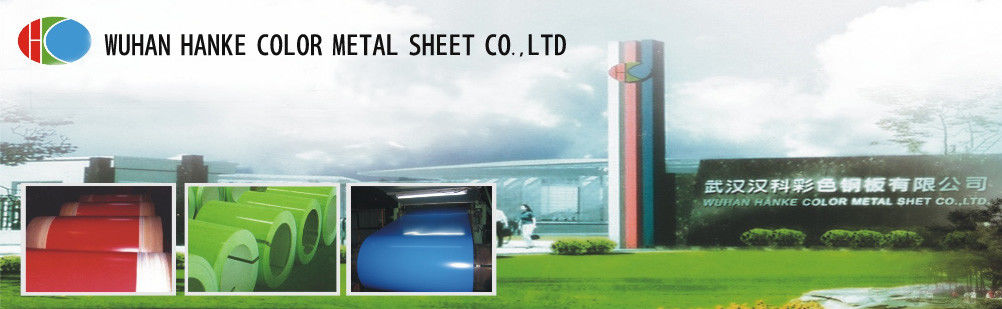 China best Color Coated Steel Coil on sales