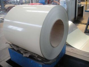China SGCC DX51D PPGI Roofing Steel Coil Anti Corrosion For Commercial / Deep Drawing supplier