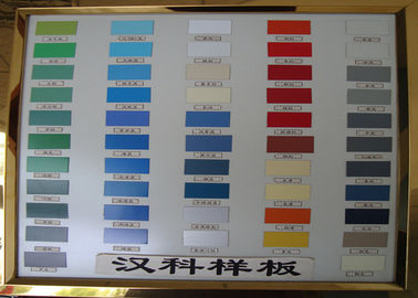 China Various Color Aluzinc Steel Sheet Gloss Customized For Building Material supplier