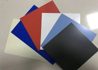 China Popular Pre Coated GI Sheet / Hot Rolled Steel Sheet In Coil With Good Insulation supplier