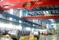 China Customized Galvanized Steel Coil , Galvanized Sheet Metal Rolls Zinc Coating 40g - 180g factory