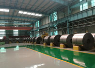 China Professional PPGI Steel Coil Cold Rolled DX51D SPCC Top Color Customized factory