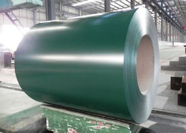Size Customized Prepainted Steel Coil Anti Corrosion For Roof Structure