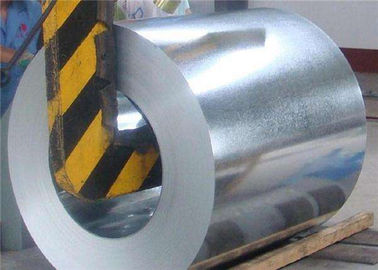 Professional GI Steel Coil , PPGL Steel Coil For Construction ISO 9001 Certified